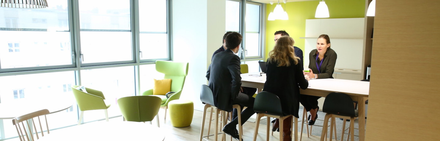 Emploi grant thornton france consultant junior finance - Cabinet recrutement neuilly sur seine ...