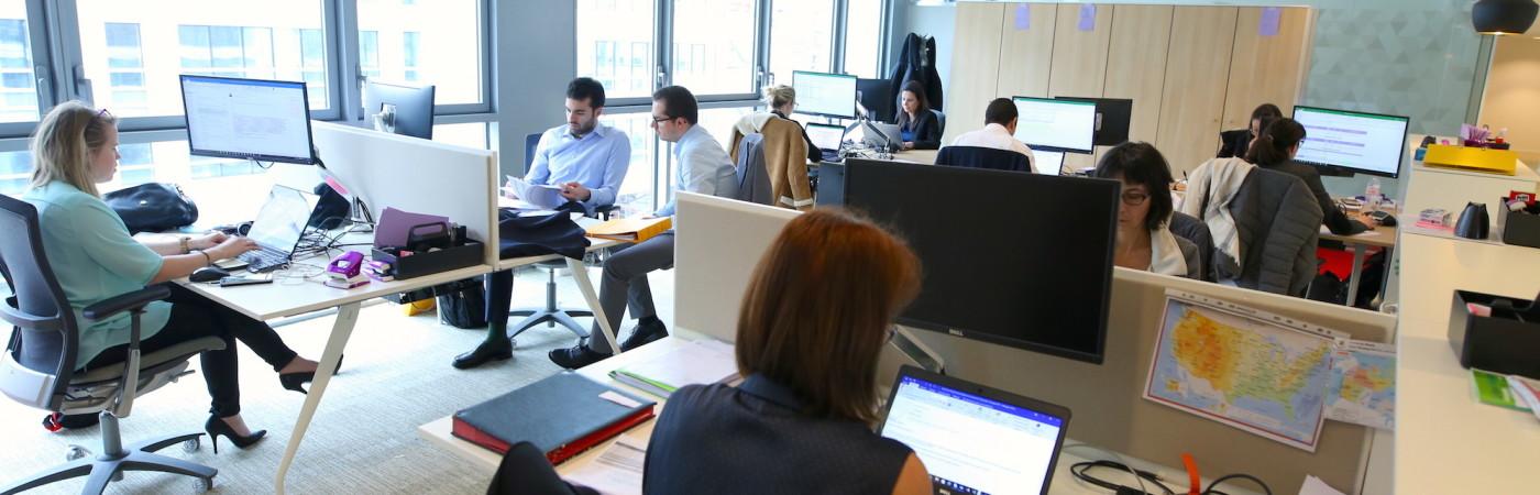 Emploi grant thornton france ing nieur technicien - Cabinet recrutement neuilly sur seine ...